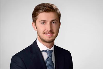 Dimitrios Belolividis Principal Partner Finance Real Estate FRED Executive Search