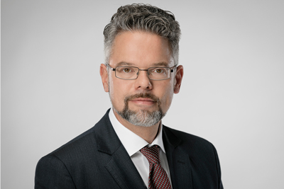 Hans Mantell Partner Digital FRED Executive Search