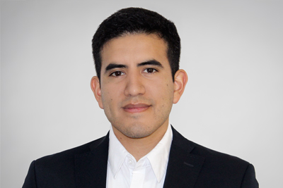 Sebastian Cardenas Research FRED Executive Search