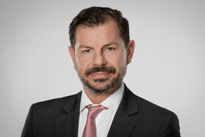 Szymon Kedzierski Partner Real Estate FRED Executive Search