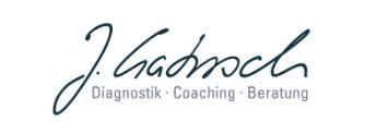 Hier sehen Sie das Logo von Jochen Gabrisch