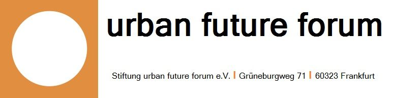 Urban Future Forum Logo