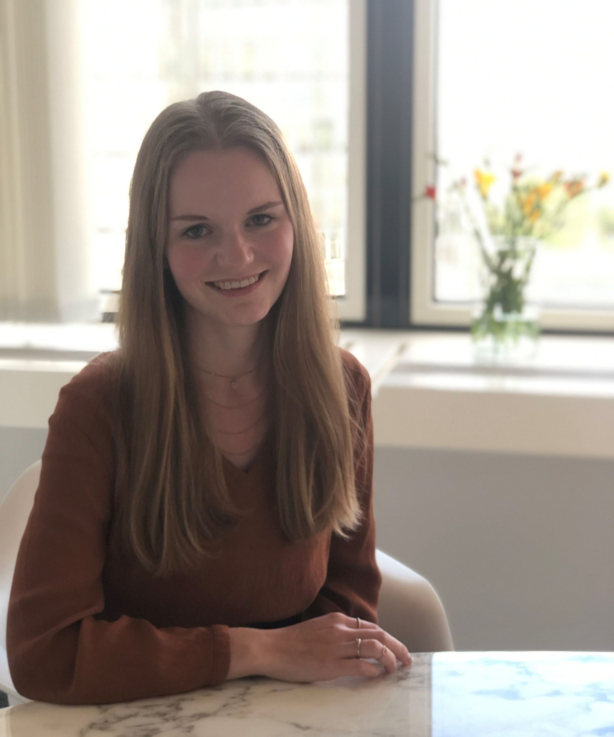 Cynthia Heim Consultant Digital FRED Executive Search